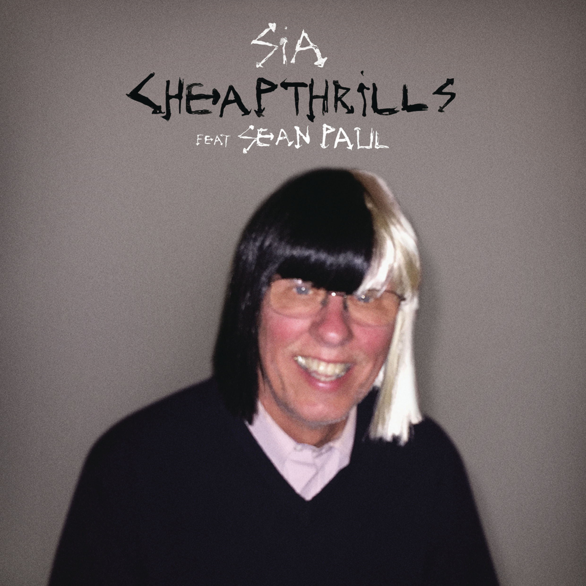 SIA FEAT. SEAN PAUL - Cheap Thrills (Monkey Puzzle/RCA/Sony)