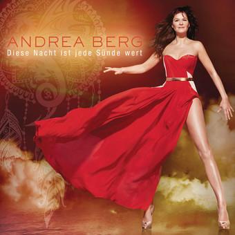 ANDREA BERG - Diese Nacht Ist Jede Sünde Wert (Bergrecords/Sony)