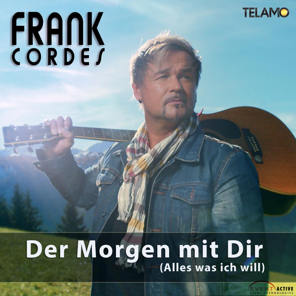 FRANK CORDES - Der Morgen Mit Dir (Telamo)