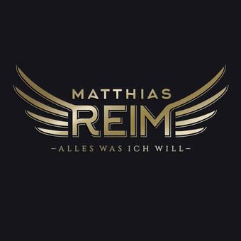 MATTHIAS REIM - Alles Was Ich Will (RCA/Sony)