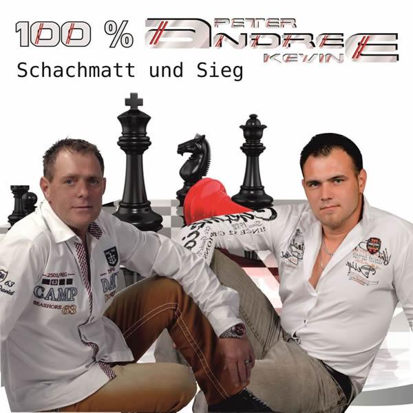 100% ANDREE - Schachmatt Und Sieg (Fiesta/KNM)