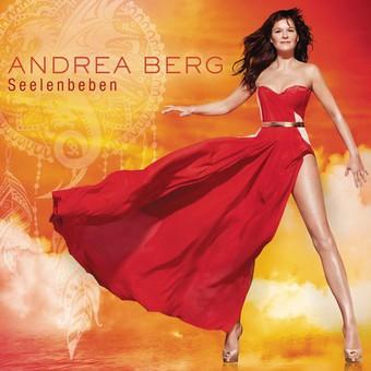 ANDREA BERG - Ich Werde Lächeln Wenn Du Gehst (Bergrecords/Sony)