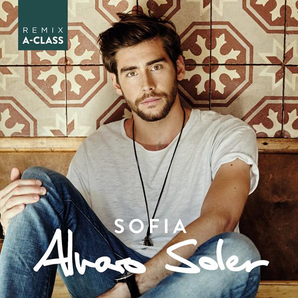 ALVARO SOLER - Sofia (Airforce1/Universal/UV)