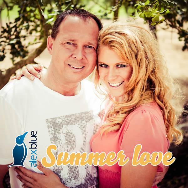 ALEX BLUE - Summer Love (AMJ/Feiyr)