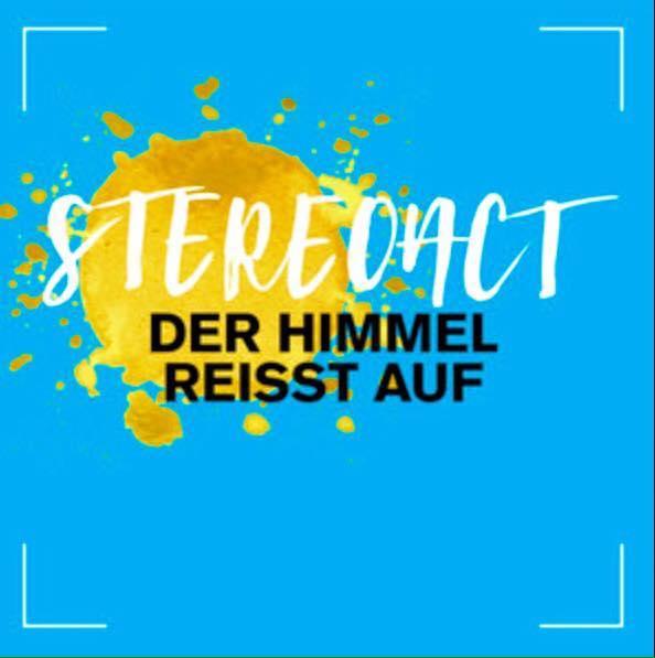STEREOACT - Der Himmel Reisst Auf (Toka Beatz/Kontor/KNM)