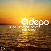 ADEPO FEAT. INDIANA B. - Till The Summer Comes (Mental Madness/KNM)