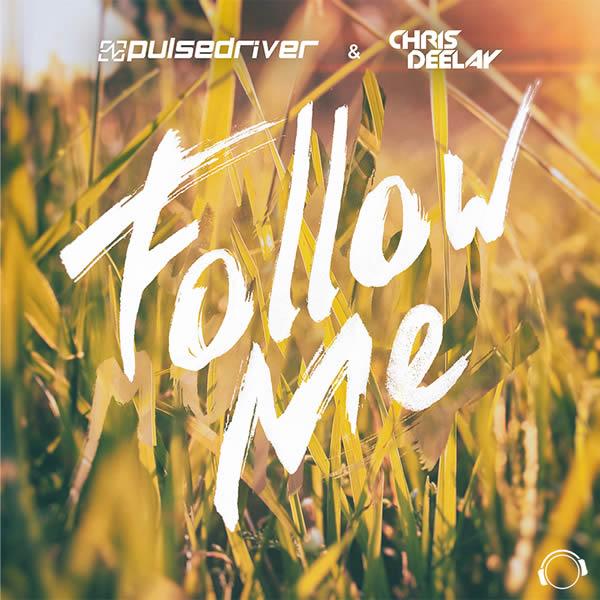 PULSEDRIVER & CHRIS DEELAY - Follow Me (Mental Madness/KNM)
