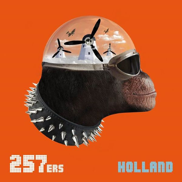 257ERS - Holland (Selfmade/Universal/UV)