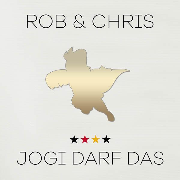 ROB & CHRIS - Jogi Darf Das (Zooland/Zebralution)