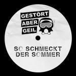 GESTÖRT ABER GEIL - So Schmeckt Der Sommer (Kontor/KNM)