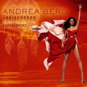 ANDREA BERG - Seelenbeben Hitmix (Bergrecords/Sony)