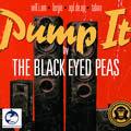 THE BLACK EYED PEAS - Pump It (Interscope/Universal/UV)