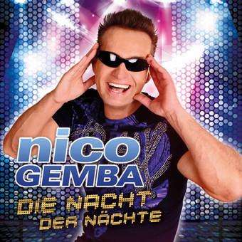 NICO GEMBA - Die Nacht Der Nächte (Fiesta/KNM)