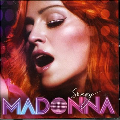 MADONNA - Sorry (Warner)