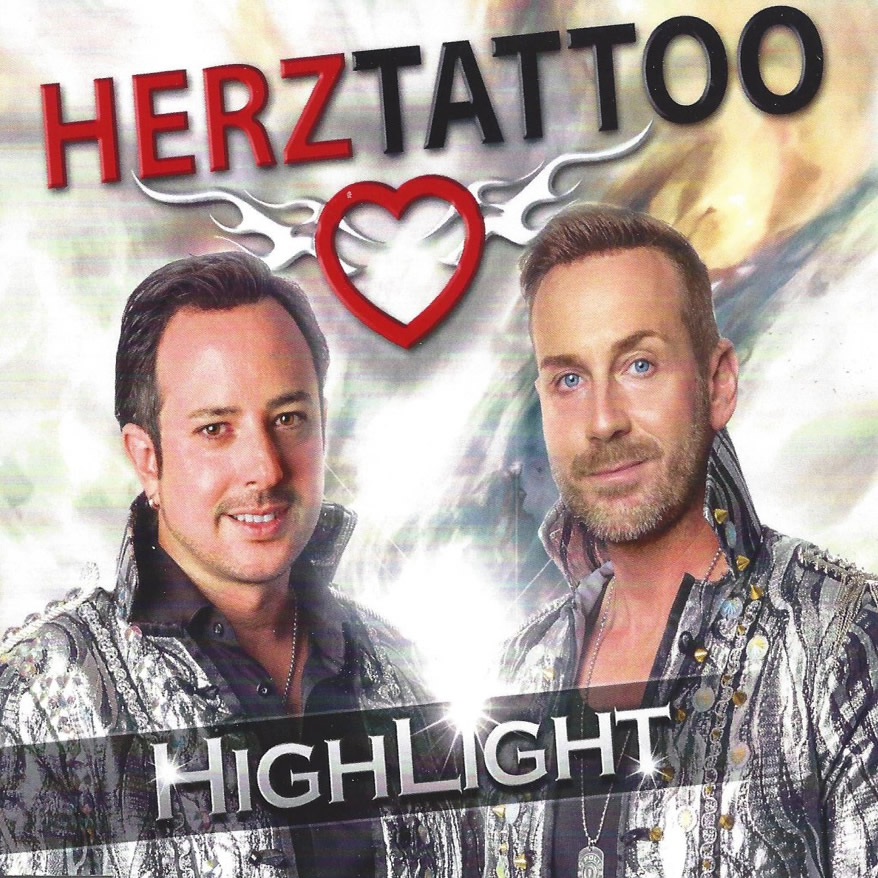 HERZTATTOO - Highlight (Autliers)