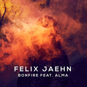 FELIX JAEHN FEAT. ALMA - Bonfire (Island/Universal/UV)