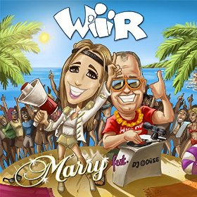 MARRY FEAT. DJ DÜSE - Wir (Xtreme Sound)