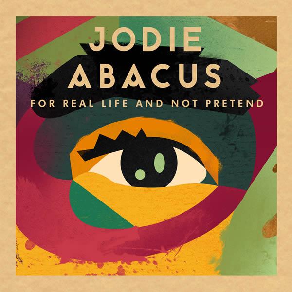 JODIE ABACUS - I'll Be That Friend (B1/Sony)