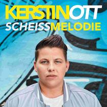 KERSTIN OTT - Scheissmelodie (Universal/UV)