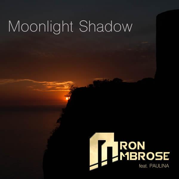 AARON AMBROSE FEAT. PAULINA - Moonlight Shadow (Splashtunes/A 45/KNM)