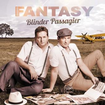 FANTASY - Blinder Passagier (Ariola/Sony)