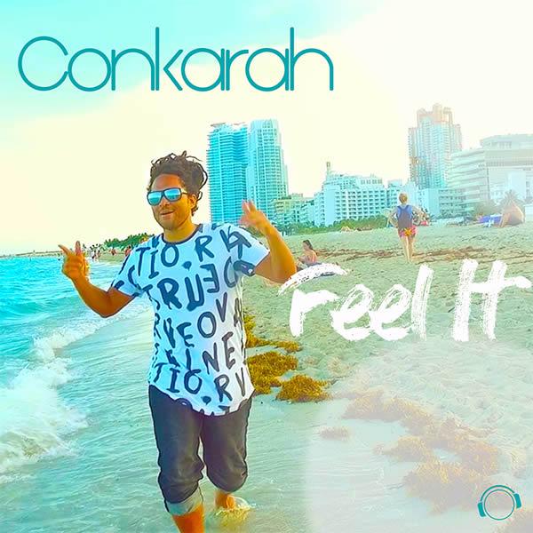 CONKARAH - Feel It (Mental Madness/KNM)