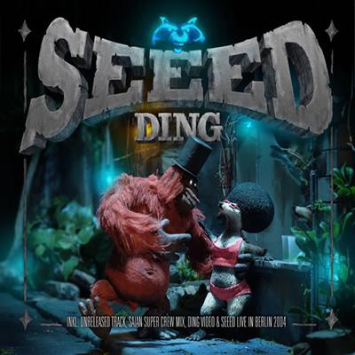 SEEED - Ding (Warner)