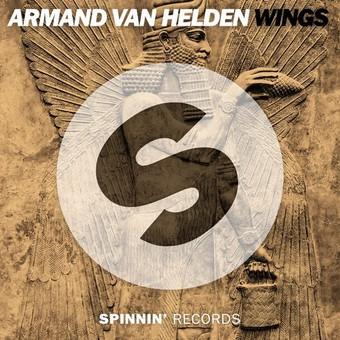 ARMAND VAN HELDEN - Wings (Spinnin)