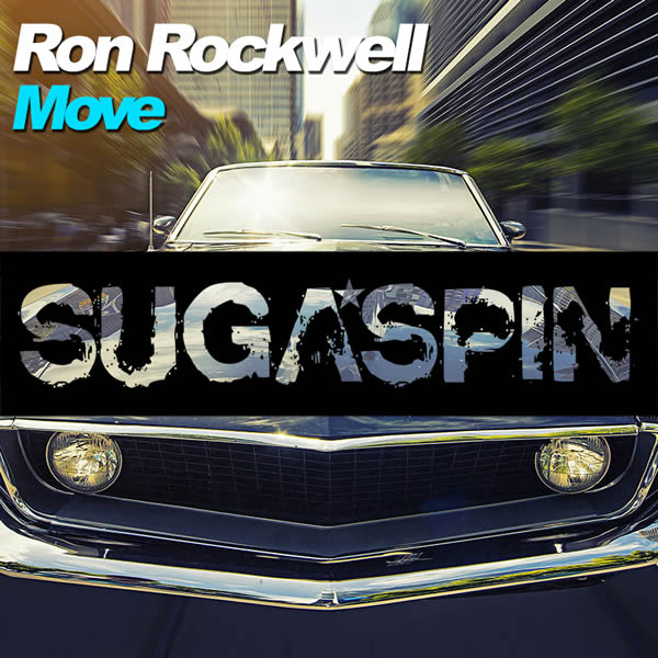 RON ROCKWELL - Move (Sugaspin/KNM)