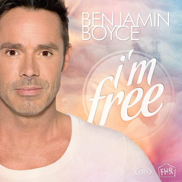 BENJAMIN BOYCE - I'm Free (Fox-House-Records)
