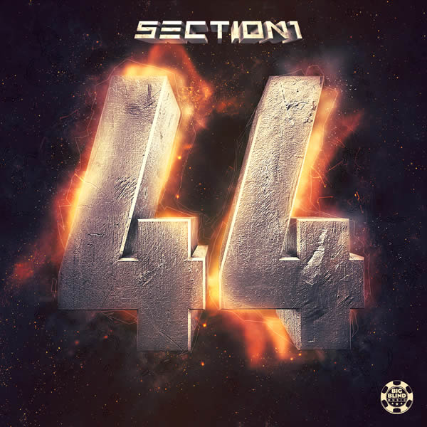 SECTION 1 - 44 (Big Blind/Planet Punk/KNM)