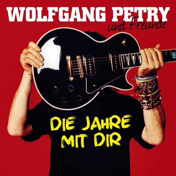 WOLFGANG PETRY - Musik Ist Mein Leben (Na Klar!/Sony)