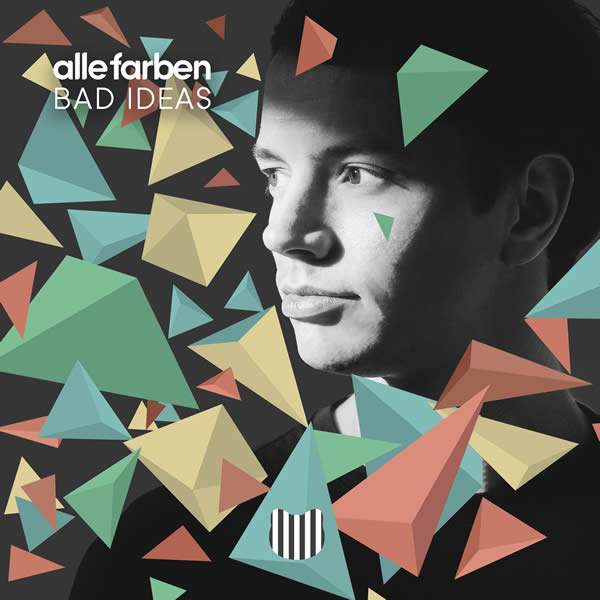 ALLE FARBEN - Bad Ideas (Synesthesia/Sony)
