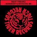 BEATFREAKZ - Somebody's Watching Me (Tiger/DMD)