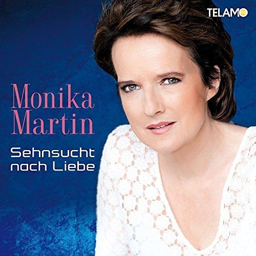MONIKA MARTIN - Zwei Stunden Ewigkeit (Telamo/Warner)