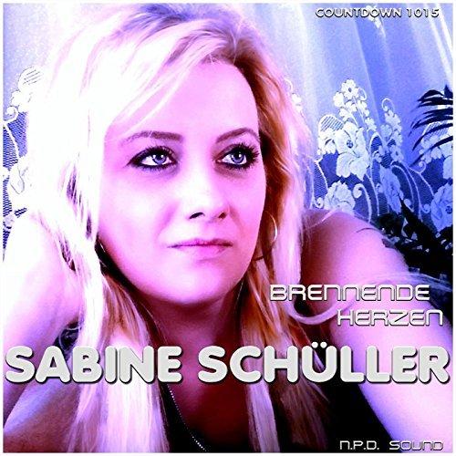 SABINE SCHÜLLER - Brennende Herzen (Countdown)