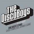 THE DISCO BOYS - B-B-B-Baby (Kontor/DMD/Edel)