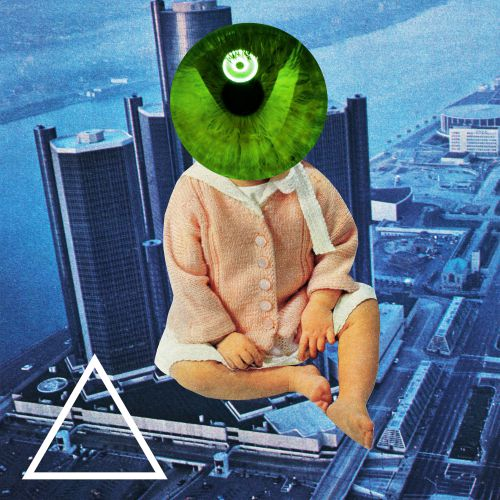 CLEAN BANDIT FEAT. SEAN PAUL & ANNE-MARIE - Rockabye (Atlantic/Warner)