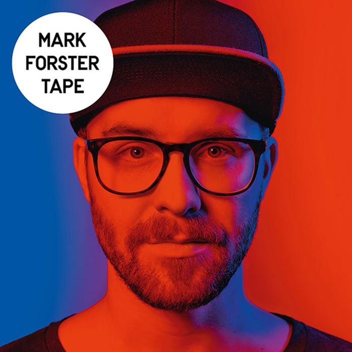 MARK FORSTER - Chöre (Four/Sony)