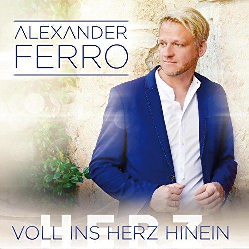 ALEXANDER FERRO - Du Hast Geweint Um Ihn Heut Nacht (MCP Sound & Media)