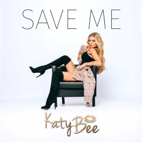 KATYBEE - Save Me (X-Pected/A 45/KNM)