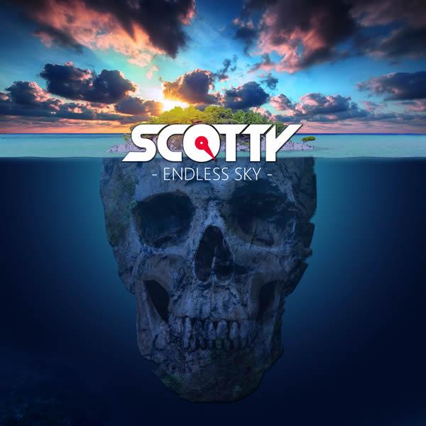 SCOTTY - Endless Sky (Splashtunes/A 45/KNM)