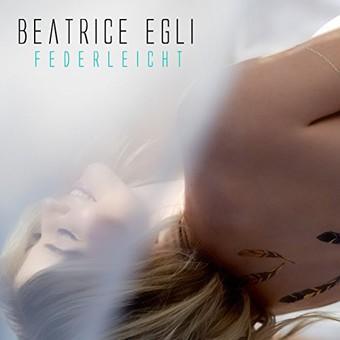 BEATRICE EGLI - Federleicht (Polydor/Universal/UV)