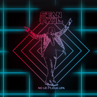 SEAN PAUL FEAT. DUA LIPA - No Lie (Island/Universal/UV)