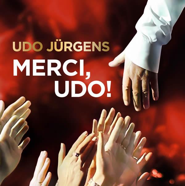 UDO JÜRGENS - Der Neue Sahne Mix (2016) (Ariola/Sony)