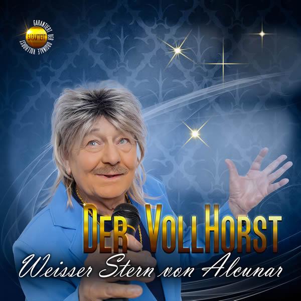 DER VOLLHORST - Weisser Stern Von Alcunar (Fiesta/KNM)