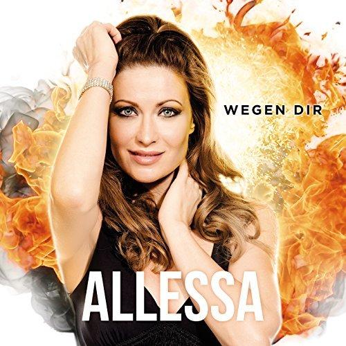 ALLESSA - Wegen Dir (Universal Austria)