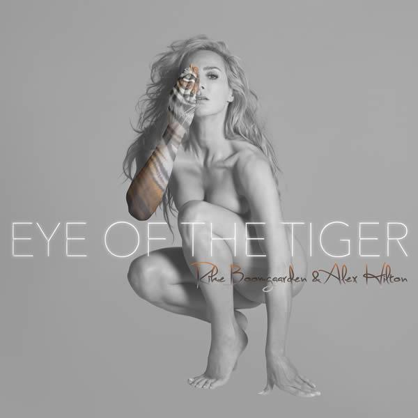 RIKE BOOMGAARDEN & ALEX HILTON - Eye Of The Tiger (Mashtag/Rebeat)