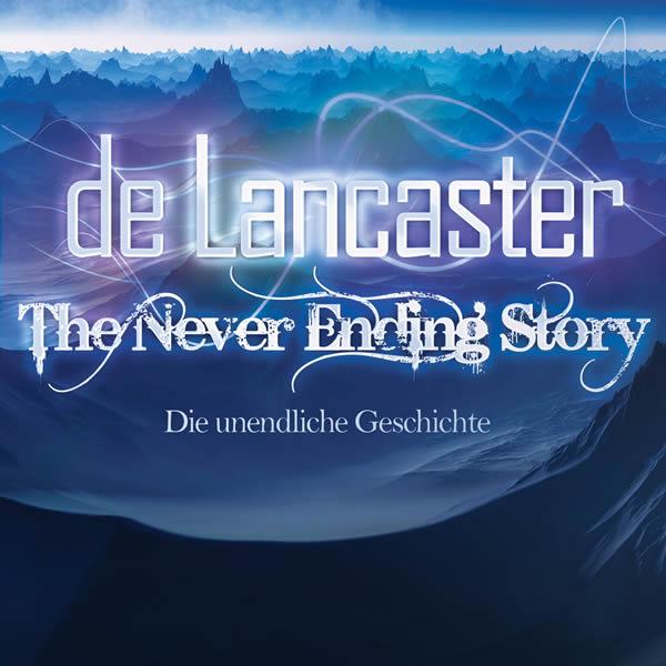 DE LANCASTER - The Never Ending Story / Alle Macht Den Träumen (Music Television/KNM)