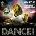 GOLEO VI & PACHANGA - Hip Hop Hooray 06 (Hedonism/Mach 1/Ministry Of Sound)
